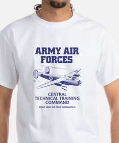 Army Air Forces Cttc T-Shirt