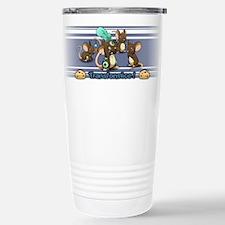 Cute Mice Travel Mug