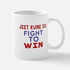 Jeet Kune Do Fight To Win Mug