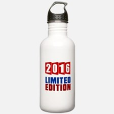 2016 Limited Edition B Water Bottle