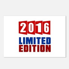 2016 Limited Edition Birt Postcards (Package of 8)