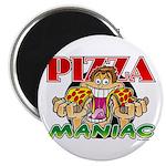 Pizza Maniac @ eShirtLabs.Com 2.25