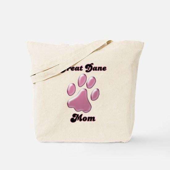 Dane Mom3 Tote Bag