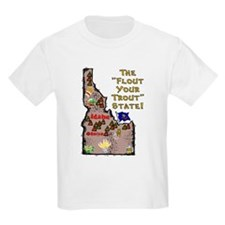 ID-Trout! T-Shirt