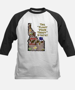 ID-Trout! Tee
