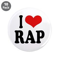 I Love Rap 3.5