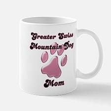 Swissy Mom3 Mug