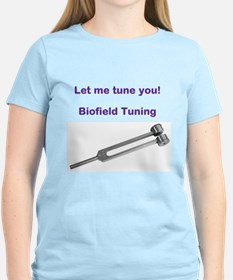 Let me tune you T-Shirt