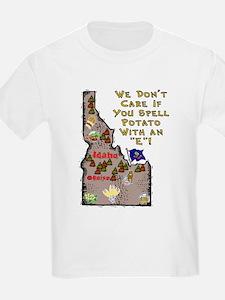 ID-Potatoe! T-Shirt