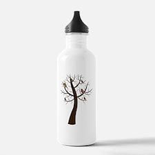 Cute Rest Water Bottle