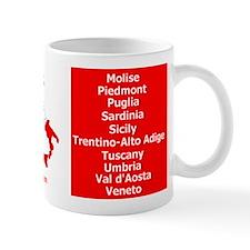 Unique Trentino Mug