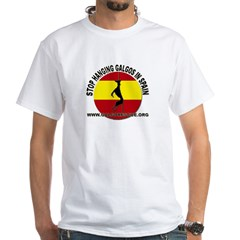 stop_hanging_galgorescue T-Shirt