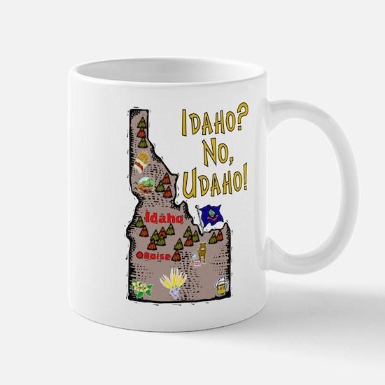 ID-Udaho! Mug