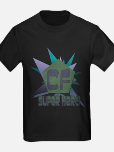 CF Super Hero T