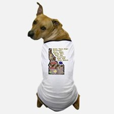 ID-We're More! Dog T-Shirt