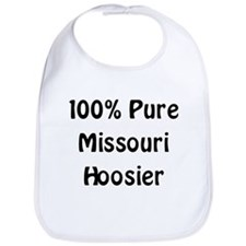 Unique Hoosier Bib