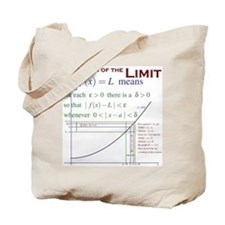 Definition of the Limit Tote Bag