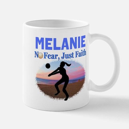 VOLLEYBALL STAR Mug