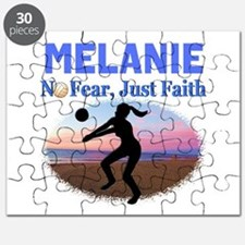 VOLLEYBALL STAR Puzzle