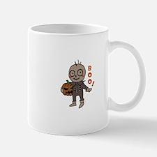Boo Goblin Mugs
