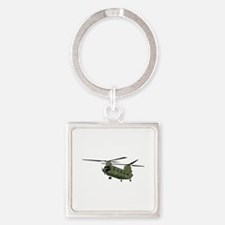 CH Forty Seven Chinook Keychains