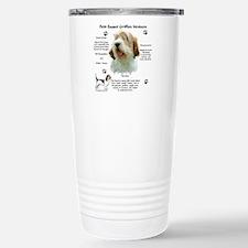 Cute Pbgv lover Travel Mug