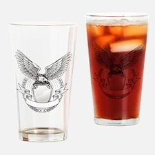Unique Boston college eagles Drinking Glass