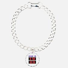 Born In 1923 Bracelet