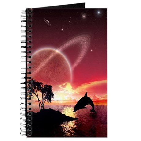A Dolphins Dream Journal