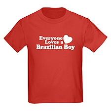 Everyone Loves a Brazilian Bo T