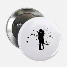 "Funny Couple 2.25"" Button"