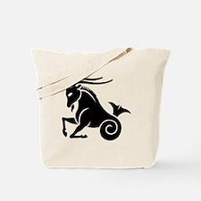 Cute Zodiac sign Tote Bag