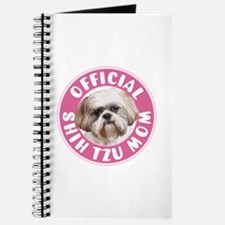 Shih Tzu Mom - Journal