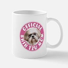 Shih Tzu Mom -  Mug
