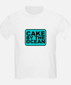 Cake By the Ocean T-Shirt