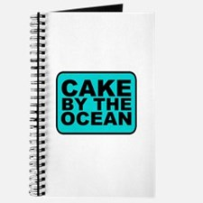 Cake By the Ocean Journal