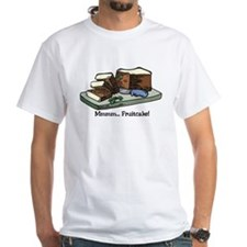 Mmmm Fruitcake Shirt