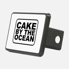 Cake by the Ocean Hitch Cover