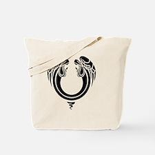 Cute Jesus christ Tote Bag