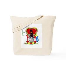 Cottage Art:Hats,cottages,sho Tote Bag
