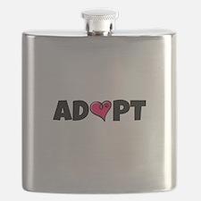 Adopt! Flask