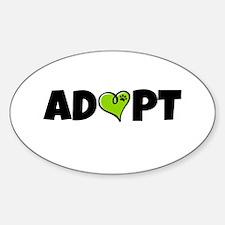 Adopt! Decal