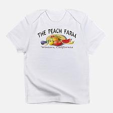 Cute Tomatoes Infant T-Shirt