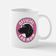 Official Lab Mom - Mug