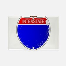 Interstate Sign Magnets