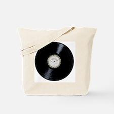 Funny Recording Tote Bag