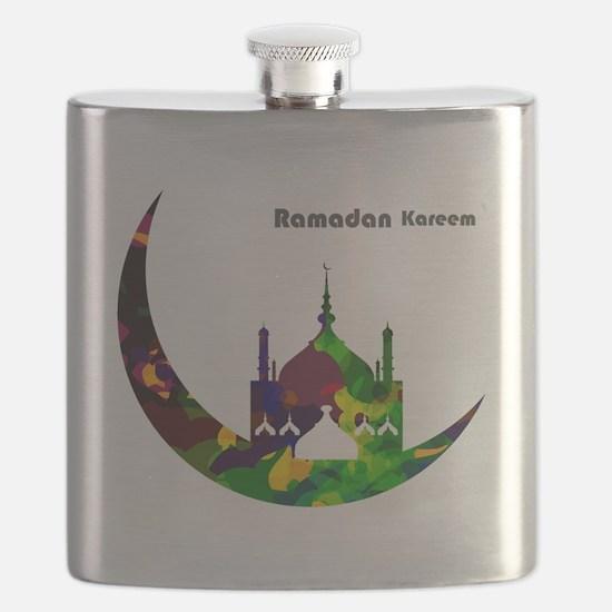 Funny Ramadan Flask