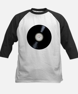 Classical Record Baseball Jersey