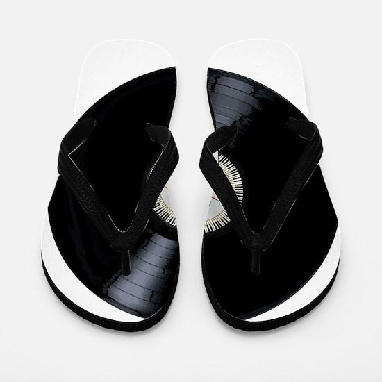Classical Record Flip Flops