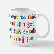 All I got Mugs